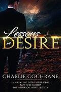 Cambridge Fellows, Tome 2 : Lessons in Desire