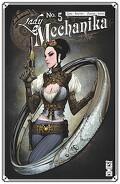 Lady Mechanika, Tome 5 : La Machine à assassiner