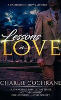 Cambridge Fellows, Tome 1 : Lessons in Love