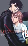 Devil's Line, Tome 11