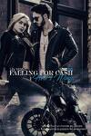 couverture Hell's Wing, Tome 3 : Falling for Cash