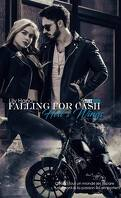Hell's Wing, Tome 3 : Falling for Cash