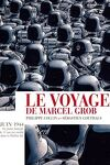 couverture Le Voyage de Marcel Grob
