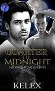 Midnight, Mississippi, Tome 2 : Quarter 'til Midnight