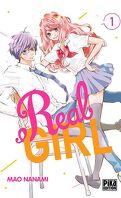 Real Girl, Tome 1