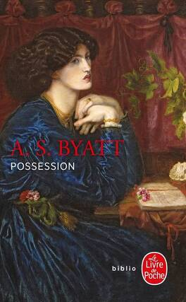 Couverture du livre : Possession