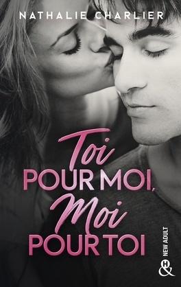 Couverture du livre : Toi pour moi, moi pour toi