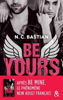 Couverture du livre : Be Yours