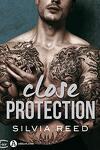 couverture Protection (très) rapprochée