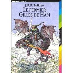 Couverture de Le Fermier Gilles de Ham