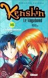 Kenshin le vagabond, tome 16 : La providence