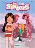 Les Sisters, tome 5 : Quelle chouchoute !