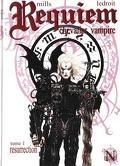 Requiem, Chevalier Vampire, tome 1 : Resurrection
