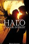 couverture L'Amour Interdit, Tome 1 : Halo