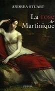 La rose de Martinique