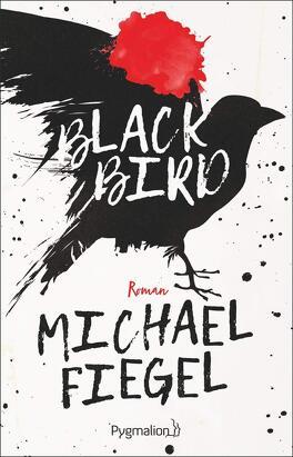 Couverture du livre : Blackbird