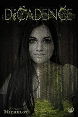 Couverture du livre : Décadence
