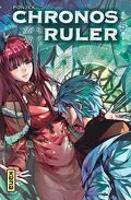 Chronos Ruler, Tome 5