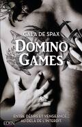 Domino Games, Tome 1