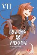 Spice & Wolf, Tome 7 (Roman)