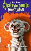 Chair de poule, Monsterland, Tome 4 : Le Chien de Frankenstein