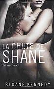 Escort, Tome 2 : La chute de Shane