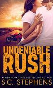 Furious Rush, Tome 3 : Undeniable Rush
