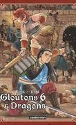 Gloutons & Dragons, Tome 6
