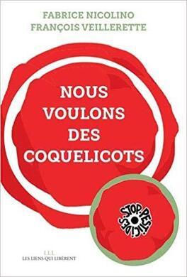 Couverture du livre : Nous voulons des coquelicots