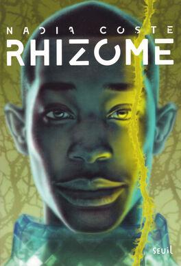 Couverture du livre : Rhizome
