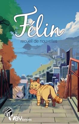 Couverture du livre : Félin