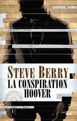Couverture du livre : La Conspiration Hoover