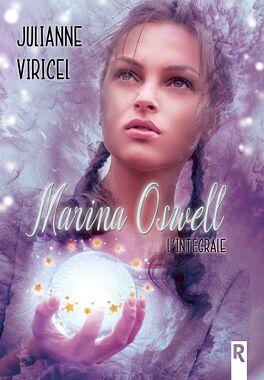 Couverture du livre : Marina Oswell, Intégrale