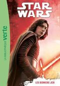 Star Wars: Les Derniers Jedi (Jeunesse)