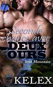 Bear Mountain, Tome 5 : Seconde chance avec deux ours