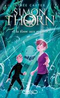 Simon Thorn, Tome 3 : Simon Thorn et la fosse aux requins
