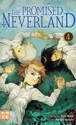 The Promised Neverland, Tome 4 : Vivre