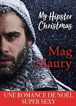 Couverture de My Hipster Christmas