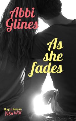 Couverture du livre : As she Fades