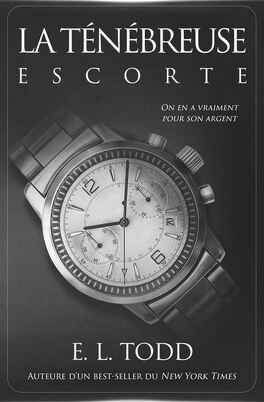 Couverture du livre : Beautiful Entourage, Tome 3 : Dark Escort