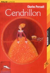 Couverture du livre : Cendrillon et trois autres contes de Charles Perrault