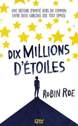 Couverture du livre : Dix millions d'étoiles