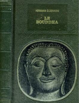 Couverture du livre : Le Boudha