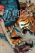 Fables, tome 2 : La Ferme des animaux