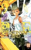 Platinum End, Tome 9