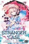 Stranger Case, Tome 7
