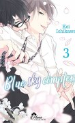 Blue Sky Complex, Tome 3
