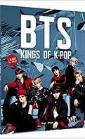BTS Kings of K-Pop (l'album non-officiel)