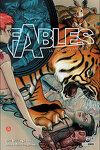 couverture Fables, tome 2 : La Ferme des animaux