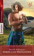 Le clan des MacKinloch, Tome 1 : Mariée à un Highlander
